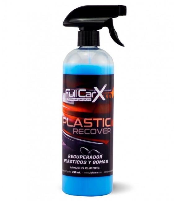 Recuperador de Plásticos