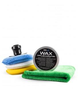KIT Carnauba Wax