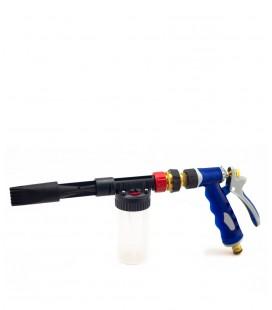 Pistolet à mousse (pour tuyau)