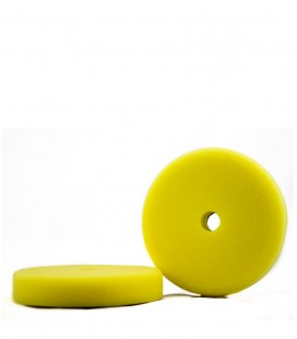 Béret jaune coupe moyenne-rapide 150 mm