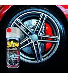 Peinture d'étrier de frein: ROUGE