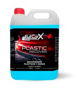 Récupération des plastiques 5L - GRAND FORMAT
