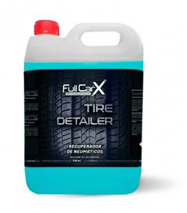 Récupération de pneus 5L - GRAND FORMAT