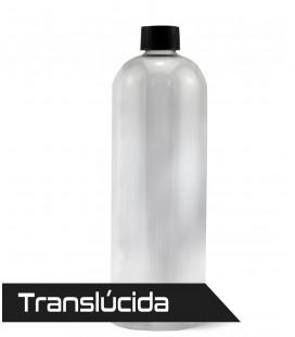 Botella Translúcida FullCarX