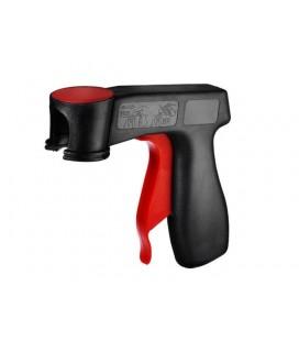 Adaptateur de pistolet de pulvérisation