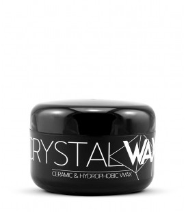 Crystal WAX - Ceramic & Hydrophobic Protection
