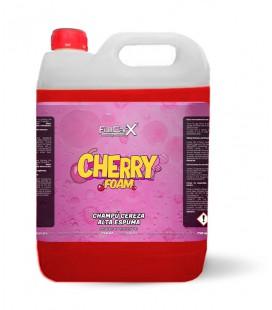 Cherry Foam 5L - GROOT FORMAAT