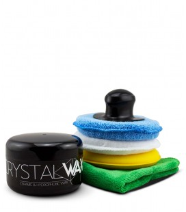 KIT Crystal Wax Basic
