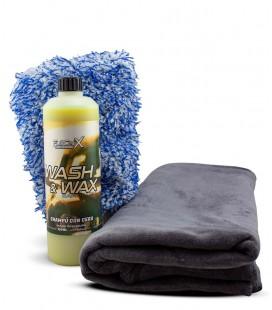 KIT Wash&Wax Basic
