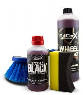 KIT Total Black Basic