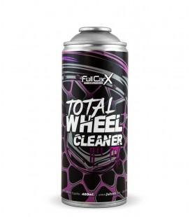 Total Wheel Spray